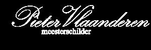 Pieter Vlaanderen